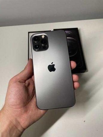 iPhone 12 Pro Max 128 В идеале на гарантии