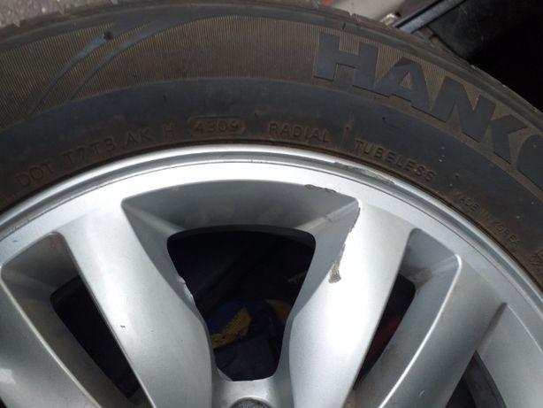 Продам Колесо в сборе Hyundai R16