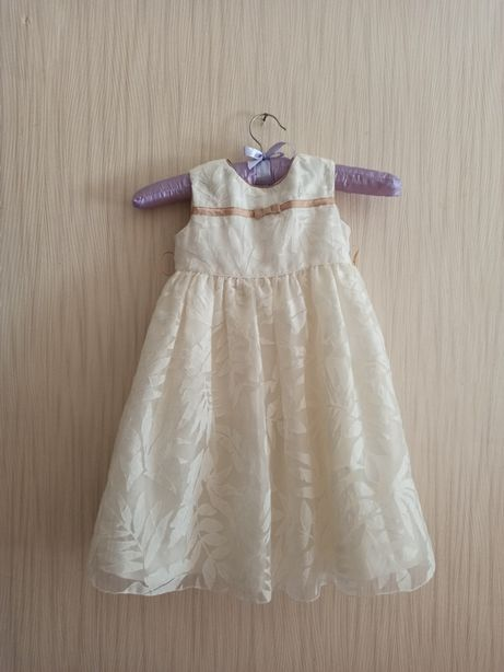 Chavi бренд платье для девочки 3 года