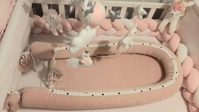 Kokon niemowlęcy sleepee