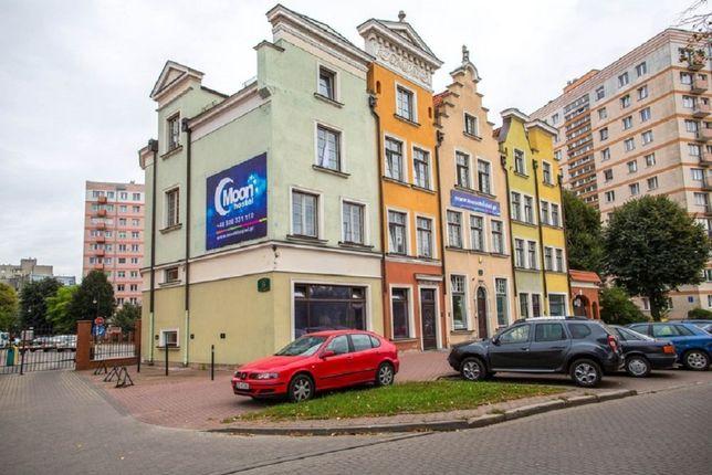 Miejsce parkingowe Gdańsk Starówka Długie Ogrody