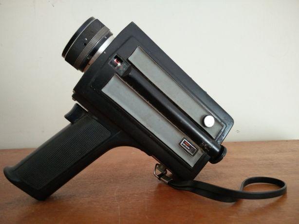 Camera de filmar Super 8 Porst ZR 348 Reflex