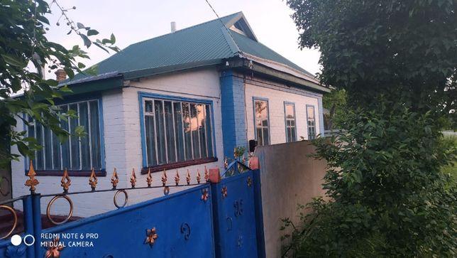 Продається будинок у с. Хвильово-Сорочин 30 км від м.Черкаси