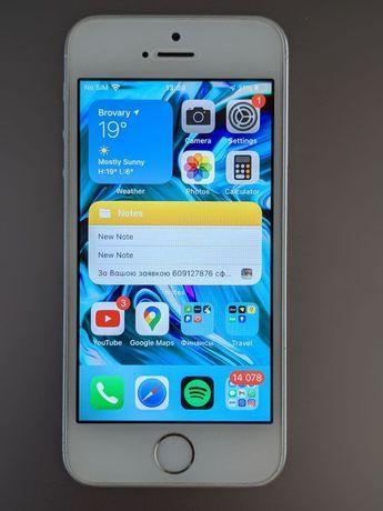 Iphone se 32gb 2016