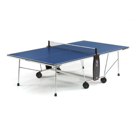 CORNILLEAU Stół tenisowy sport 100 INDOOR niebieski
