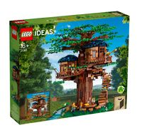 LEGO 21318 - Ideas Tree House