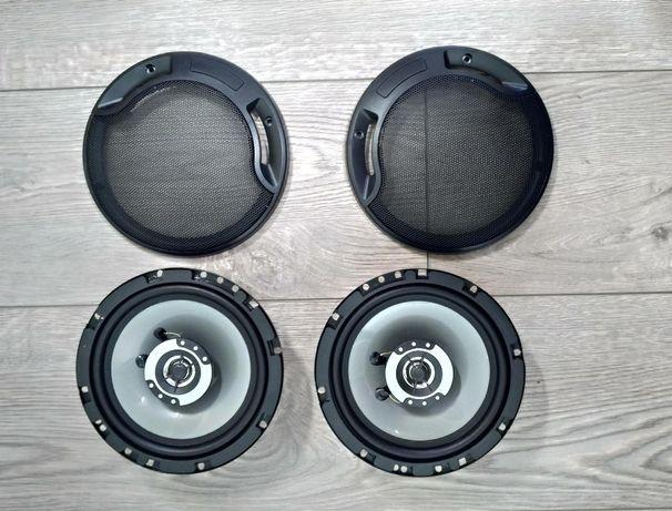 Новые автомобильные колонки TS 1642 4х-полосная 6.5 Дюймов 750W Пионер