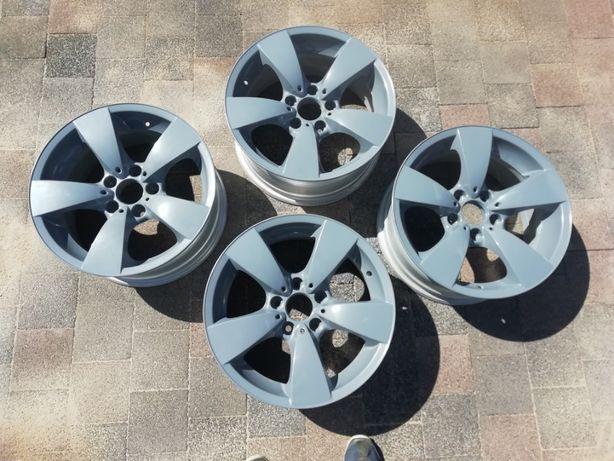 Felgi BMW E60 STYLING 138 7.5Jx17H2 5x120 ET20