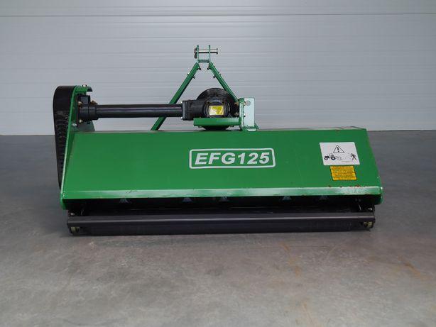 Kosiarka bijakowa GEO EFG 125! Nowa! Oryginalna!