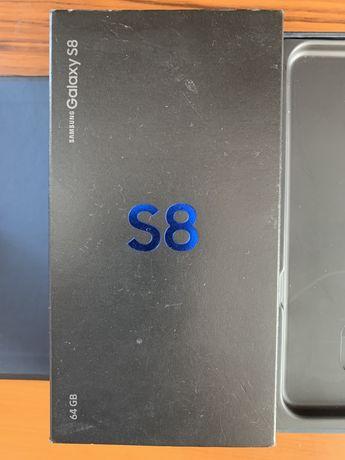 Продам Samsung S8 64GB под востановление или на запчасти