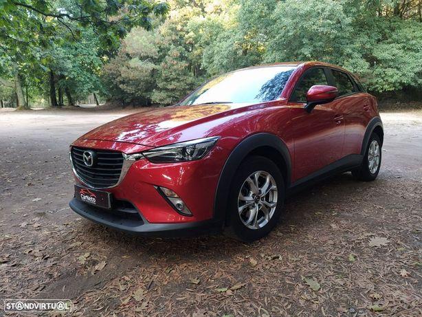 Mazda CX-3 SKY.EVOLVE HS  NAVI
