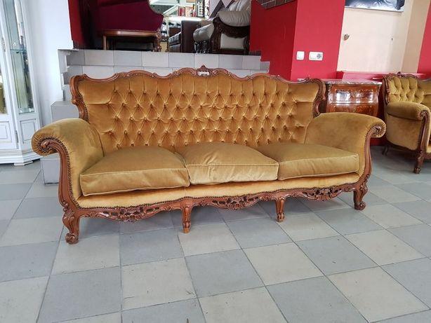 Диван Барокко комплект мебели Италия