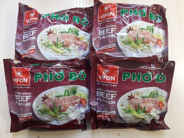 В'єтнамських рисова локшина