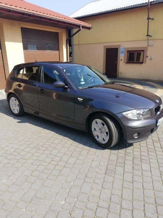 Sprzedam BMW seria 1 Super stan 1.6 benzyna Stoczek - image 1