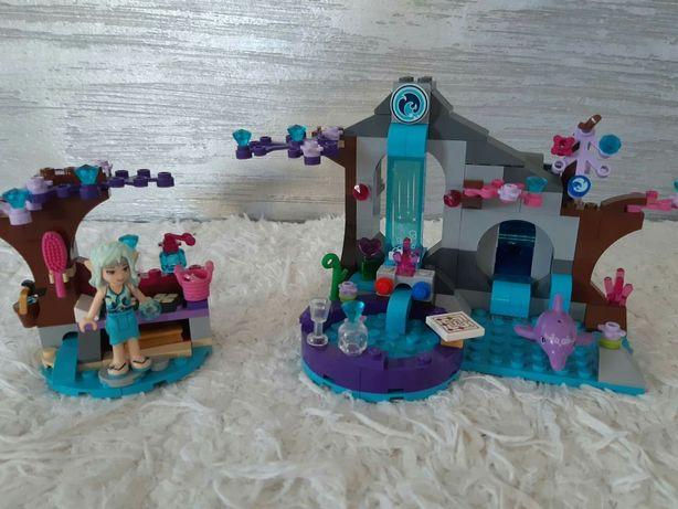 Lego Elves  Spanadi 41072