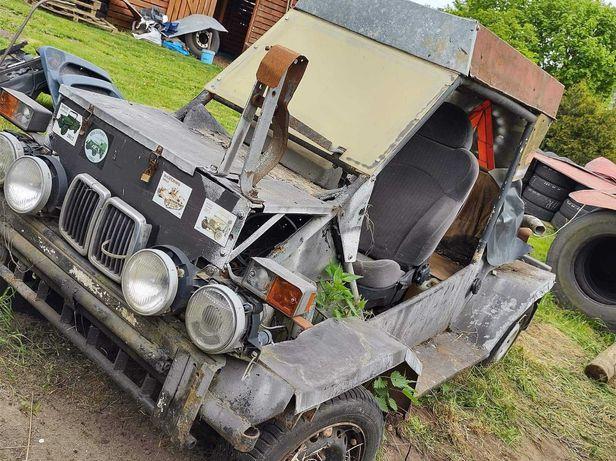 Sprzedam pojazd terenowy Buggy 652.