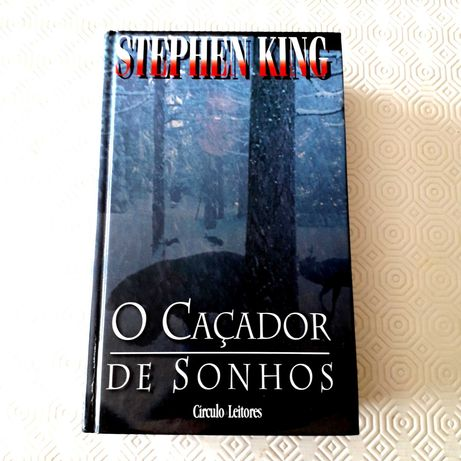 Stephen King - O Caçador de Sonhos