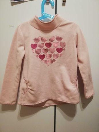 Bluza polarowa C&A 122