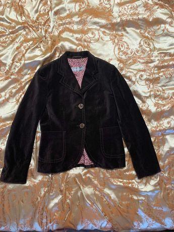 Женский стильный пиджак max mara. оригинал 100%