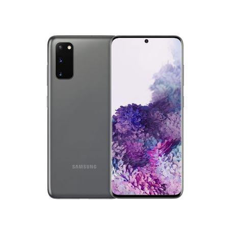 Samsung Galaxy S20 5G Gray / Szary - Gsmbaranowo.pl