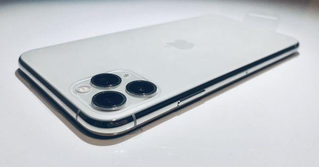 iPhone 11 MAX PRO - 512 GB Nowy GWARANCJA