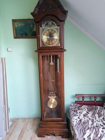 Zegar stojący Adler