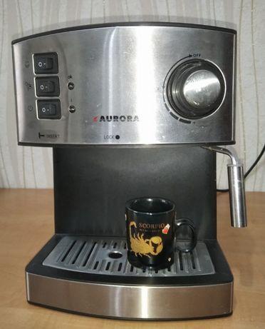 Кофемашина AURORA