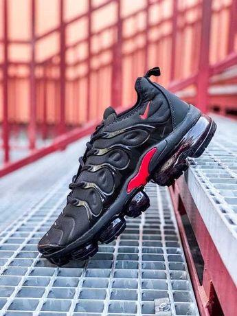 Мужские Кроссовки Nike VaporMax Plus (ААА ) 40-41-42-43-44-45