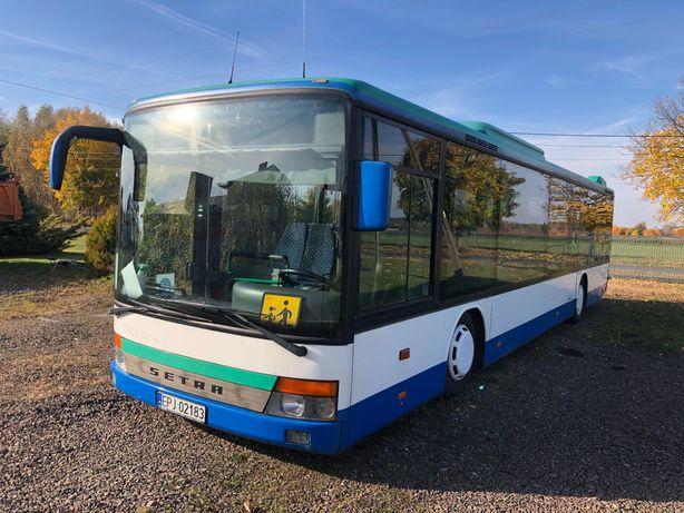 Setra S315 NF Autobus Niskopodłogowy