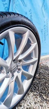 4x Felgi 19 Audi A5 S5 + opony Hankook Kinergy 4S2 Nowe