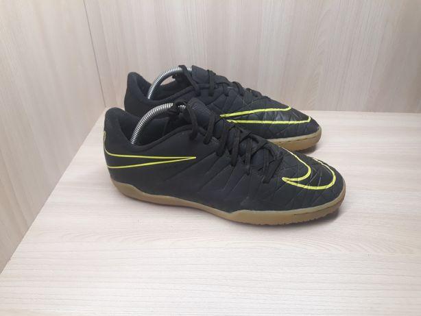 Футзалки детские Nike Hypervenomx Phelon II IC JR 749920-009