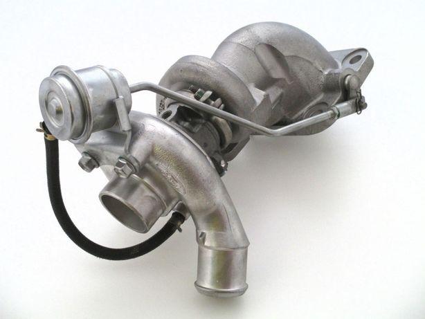 turbina turbosprężarka Transit VI 2.2 TDCi 85KM