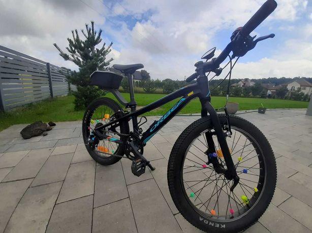 Rower dziecięcy ORBEA MX20