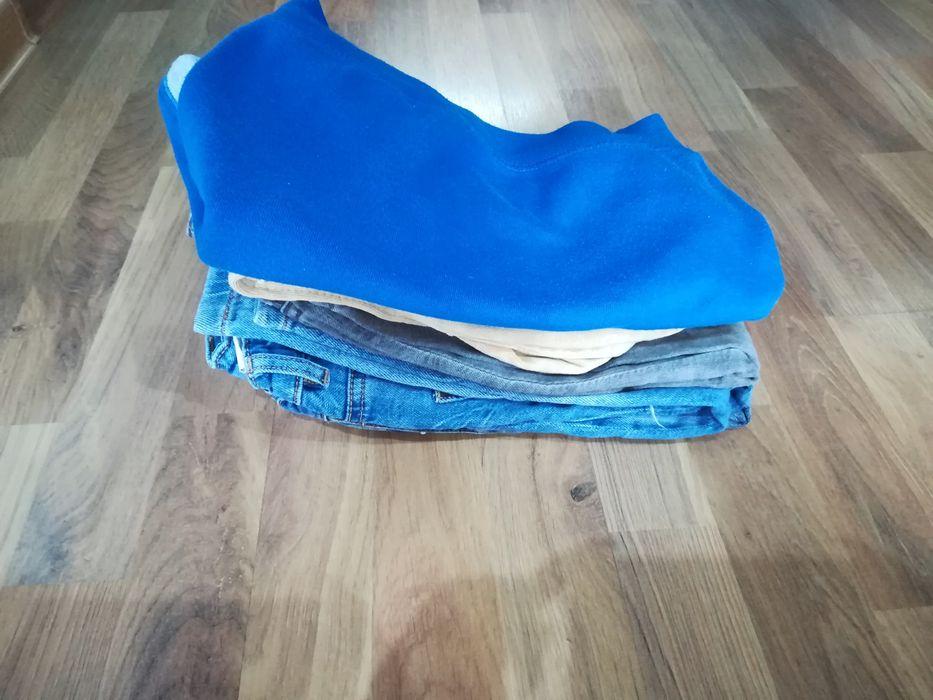Paka ubrań rozmiar 110 Zara, Reserved Pszów - image 1