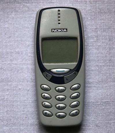 Telemóvel Nokia 3330