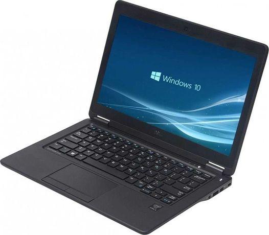 Dell 7250 i7-5600U 8GB 256GB SSD Intel Win 10