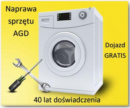*Naprawa AGD - pralki zmywarki suszarki piekarniki płyty* pralek płyt