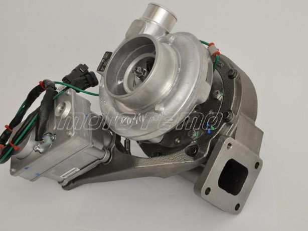 Turbosprężarka John Deere RE534538, RE535680, RE535685, 178737, 175904
