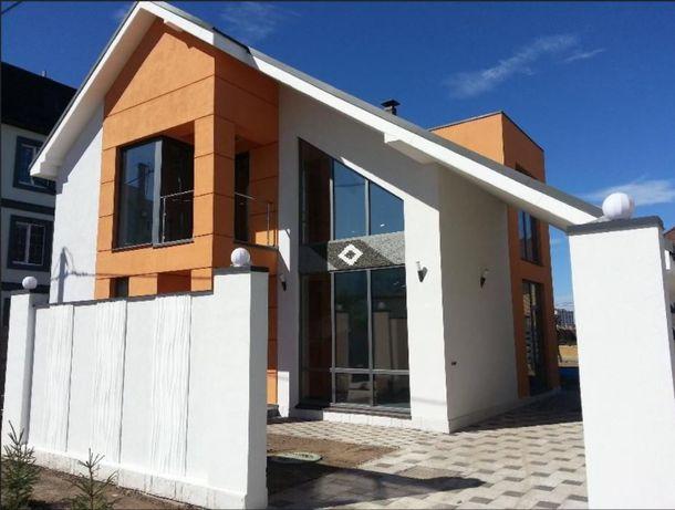 Будинок з басейном 195 кв.м. Центр села, у 5 хв-новий ліцей