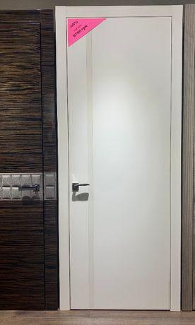 Двери межкомнатные фабрики WoodHouse