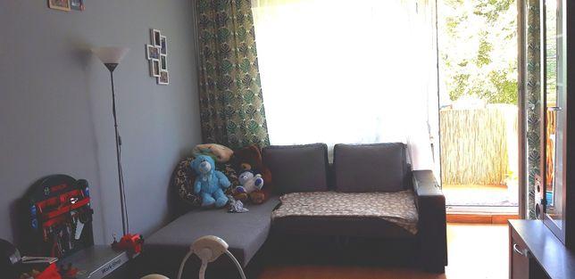 Mieszkanie 60m2, 3 pokoje, Brzeziny