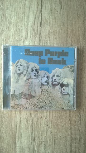 Deep Purple. In Rock - cd. WYSYŁKA GRATIS !!!
