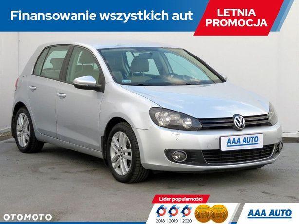 Volkswagen Golf 1.4 TSI, Salon Polska, 1. Właściciel, Klimatronic, Tempomat,