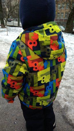 Куртка lenne 110