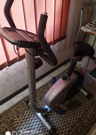 Велотренажер Mars Fitness