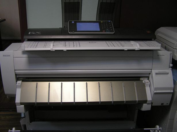 МФУ А0 RICOH MP CW2200sp Полноцветный аппарат. Антикризисное предложе
