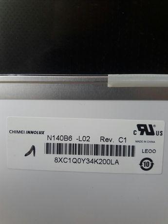 Матриця ноутбука Asus k40ij