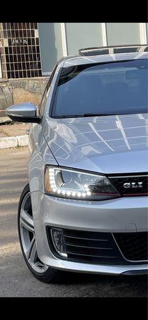 Volkswagen Jetta GLI Супер вариант