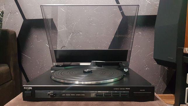 Philips fp 575 gramofon tangencjalny