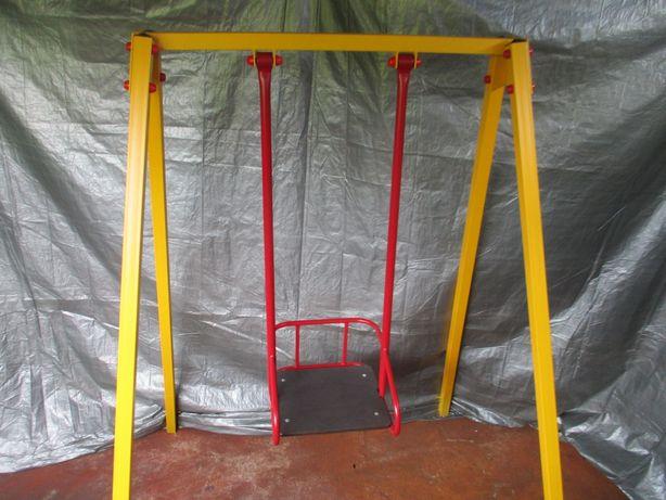 Гойдалка для дитячого майданчика, детские качели для улици